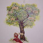 elens family tree